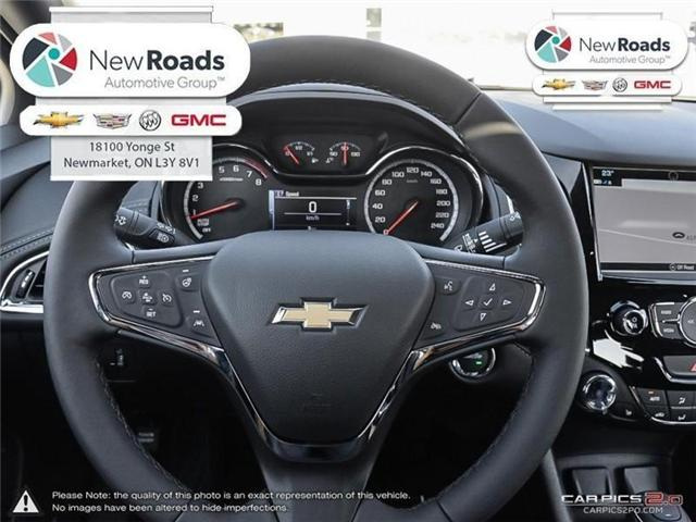2018 Chevrolet Cruze Premier Auto (Stk: 7115127) in Newmarket - Image 16 of 30