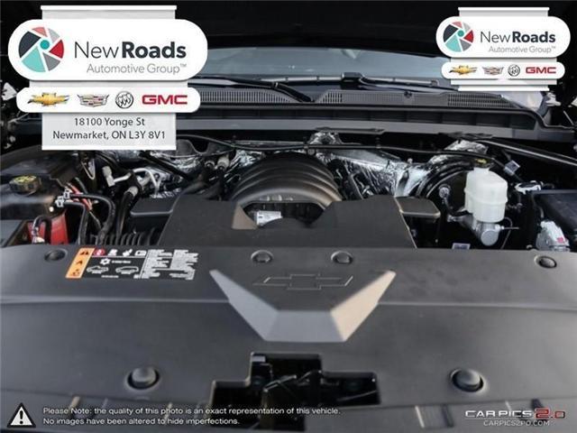 2018 Chevrolet Silverado 1500 Silverado Custom (Stk: Z192520) in Newmarket - Image 9 of 30