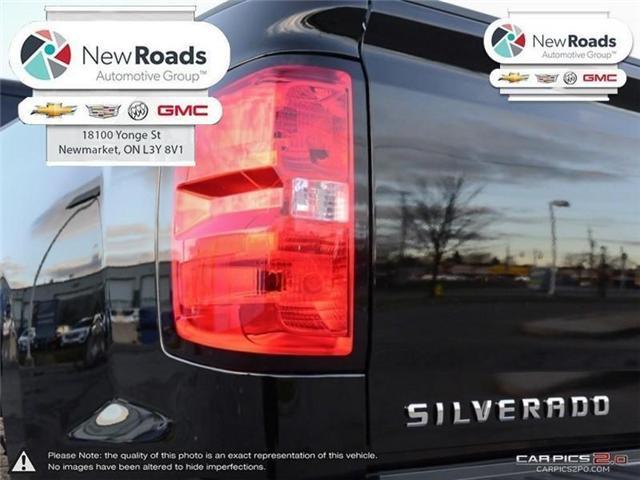 2018 Chevrolet Silverado 1500 Silverado Custom (Stk: Z192520) in Newmarket - Image 14 of 30