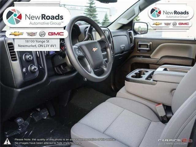 2018 Chevrolet Silverado 1500 Silverado Custom (Stk: Z192520) in Newmarket - Image 15 of 30