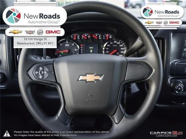 2018 Chevrolet Silverado 1500 Silverado Custom (Stk: Z192520) in Newmarket - Image 16 of 30