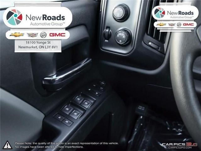 2018 Chevrolet Silverado 1500 Silverado Custom (Stk: Z192520) in Newmarket - Image 19 of 30