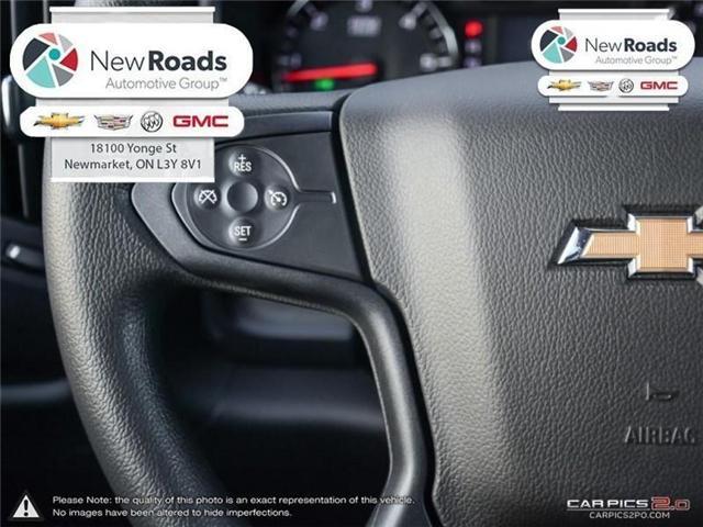2018 Chevrolet Silverado 1500 Silverado Custom (Stk: Z192520) in Newmarket - Image 20 of 30