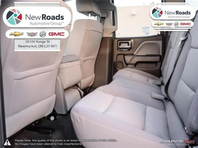 2018 Chevrolet Silverado 1500 Silverado Custom (Stk: Z192520) in Newmarket - Image 28 of 30