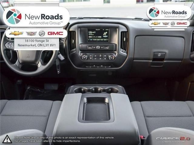 2018 Chevrolet Silverado 1500 Silverado Custom (Stk: Z192520) in Newmarket - Image 29 of 30