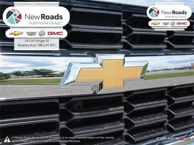 2018 Chevrolet Silverado 1500 LT (Stk: G115249) in Newmarket - Image 10 of 30