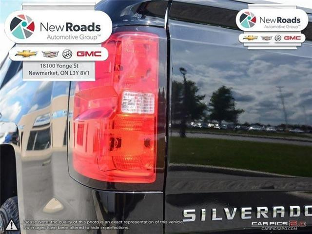 2018 Chevrolet Silverado 1500 LT (Stk: G115249) in Newmarket - Image 14 of 30