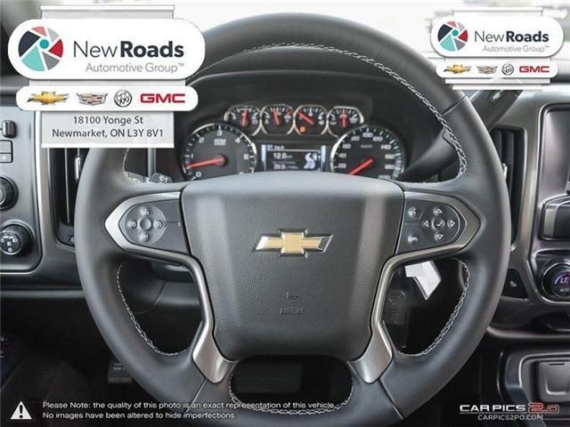 2018 Chevrolet Silverado 1500 LT (Stk: G115249) in Newmarket - Image 16 of 30
