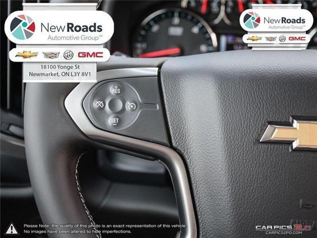2018 Chevrolet Silverado 1500 LT (Stk: G115249) in Newmarket - Image 20 of 30