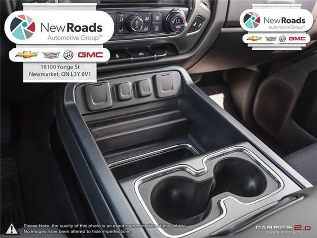 2018 Chevrolet Silverado 1500 LT (Stk: G115249) in Newmarket - Image 22 of 30