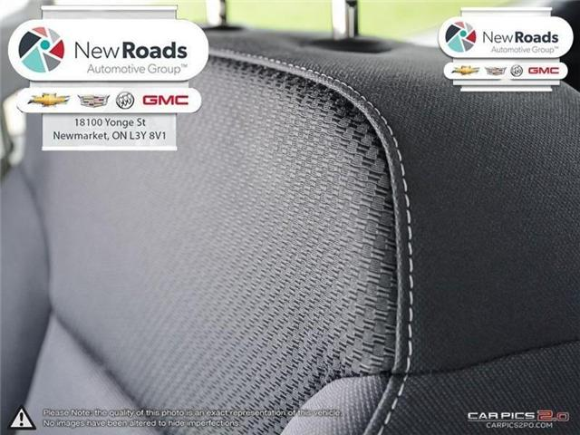 2018 Chevrolet Silverado 1500 LT (Stk: G115249) in Newmarket - Image 27 of 30
