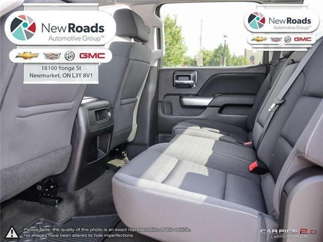 2018 Chevrolet Silverado 1500 LT (Stk: G115249) in Newmarket - Image 28 of 30