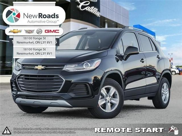 2018 Chevrolet Trax LT (Stk: L193685) in Newmarket - Image 1 of 30