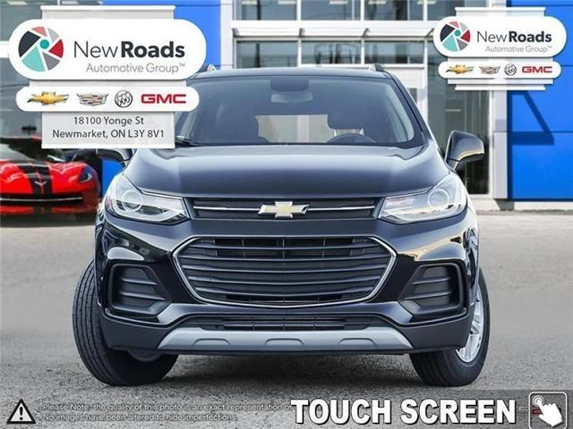 2018 Chevrolet Trax LT (Stk: L193685) in Newmarket - Image 2 of 30