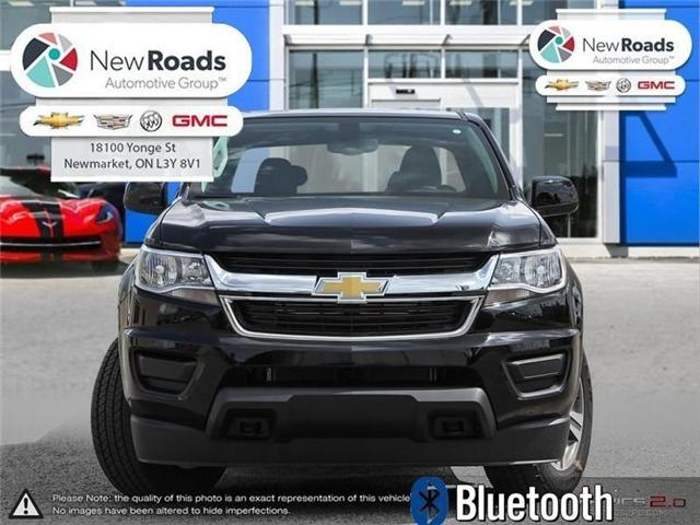 2018 Chevrolet Colorado WT (Stk: 1105942) in Newmarket - Image 2 of 30