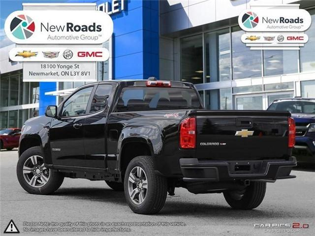 2018 Chevrolet Colorado WT (Stk: 1105942) in Newmarket - Image 5 of 30