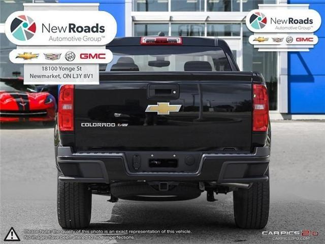 2018 Chevrolet Colorado WT (Stk: 1105942) in Newmarket - Image 6 of 30