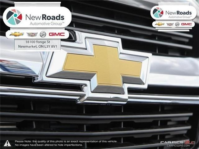 2018 Chevrolet Colorado WT (Stk: 1105942) in Newmarket - Image 10 of 30