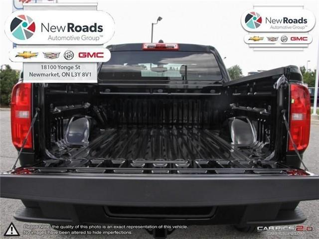 2018 Chevrolet Colorado WT (Stk: 1105942) in Newmarket - Image 13 of 30
