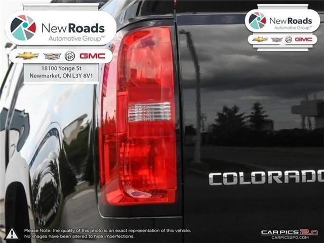 2018 Chevrolet Colorado WT (Stk: 1105942) in Newmarket - Image 14 of 30