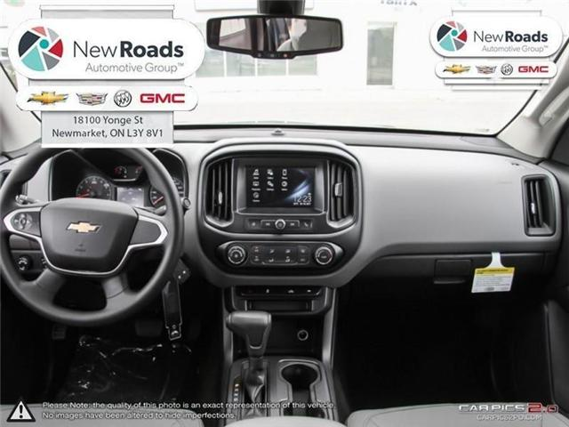 2018 Chevrolet Colorado WT (Stk: 1105942) in Newmarket - Image 27 of 30