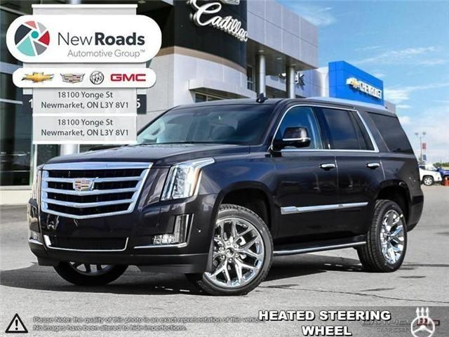 2018 Cadillac Escalade Luxury (Stk: R166881) in Newmarket - Image 1 of 30