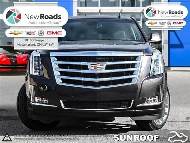 2018 Cadillac Escalade Luxury (Stk: R166881) in Newmarket - Image 2 of 30