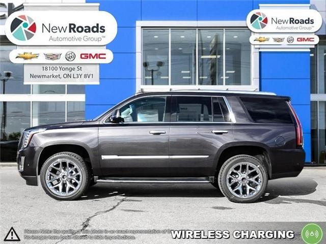 2018 Cadillac Escalade Luxury (Stk: R166881) in Newmarket - Image 4 of 30