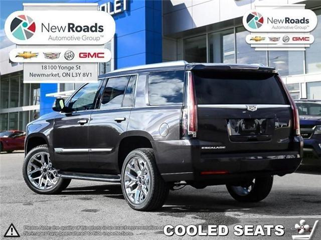 2018 Cadillac Escalade Luxury (Stk: R166881) in Newmarket - Image 5 of 30
