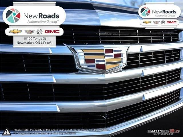 2018 Cadillac Escalade Luxury (Stk: R166881) in Newmarket - Image 10 of 30