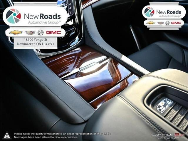 2018 Cadillac Escalade Luxury (Stk: R166881) in Newmarket - Image 22 of 30