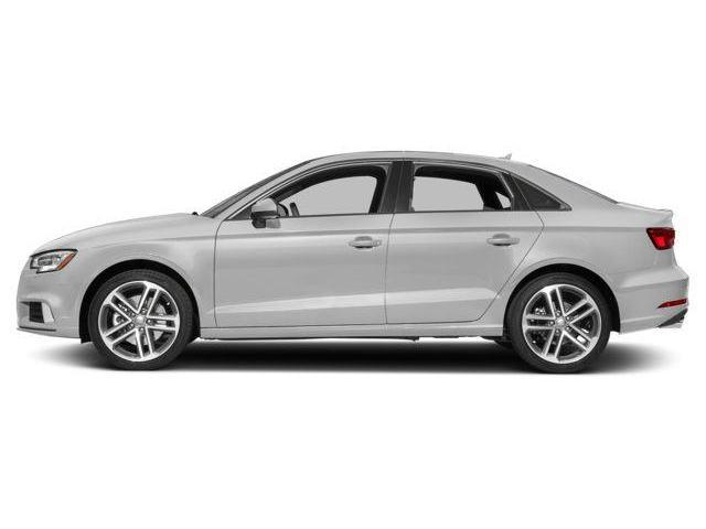 2018 Audi A3 2.0T Komfort (Stk: 181816) in Toronto - Image 2 of 9