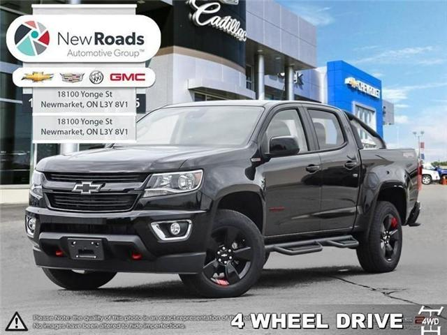 2018 Chevrolet Colorado LT (Stk: 1102380) in Newmarket - Image 1 of 30