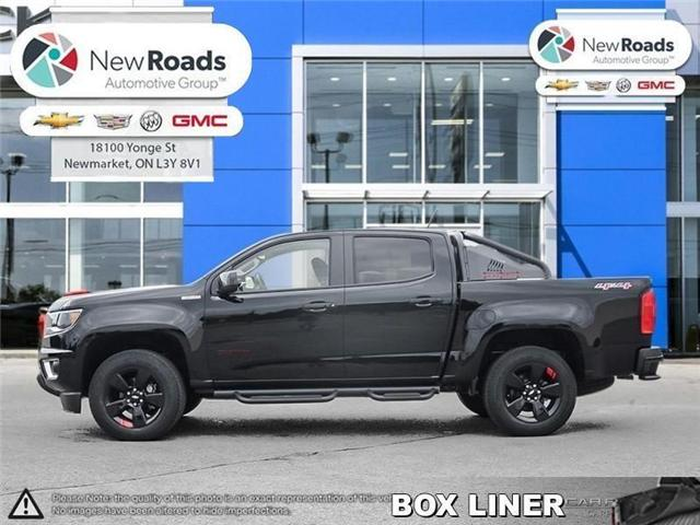 2018 Chevrolet Colorado LT (Stk: 1102380) in Newmarket - Image 4 of 30