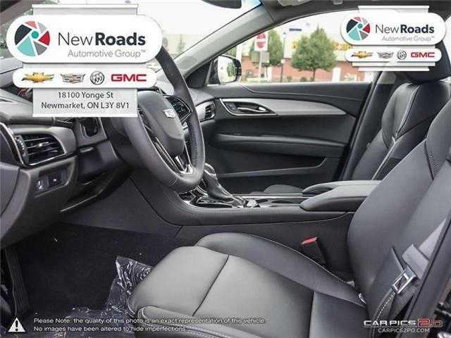 2018 Cadillac ATS 2.0L Turbo Luxury (Stk: 0104685) in Newmarket - Image 15 of 30