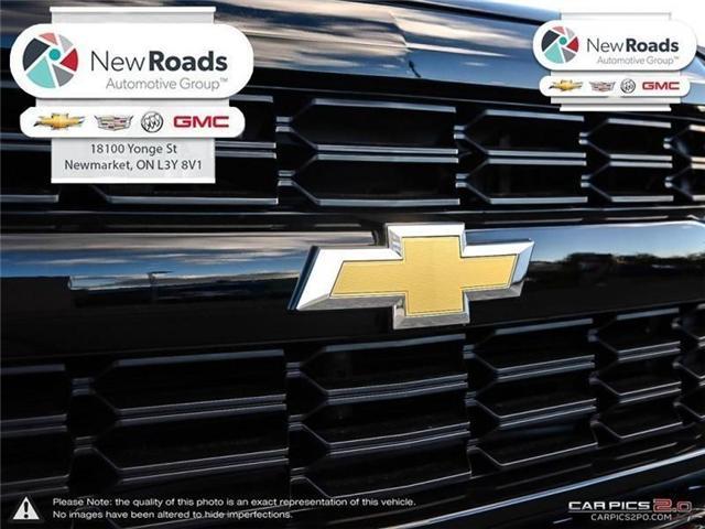 2018 Chevrolet Silverado 1500 Silverado Custom (Stk: G197623) in Newmarket - Image 10 of 30