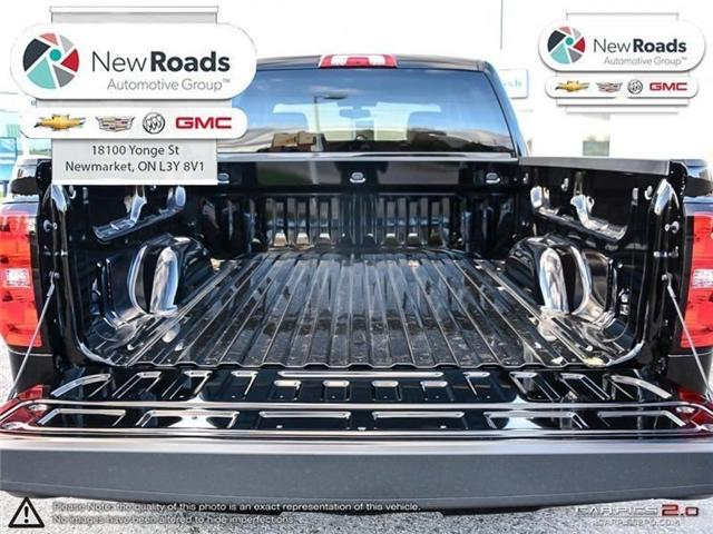 2018 Chevrolet Silverado 1500 Silverado Custom (Stk: G197623) in Newmarket - Image 13 of 30
