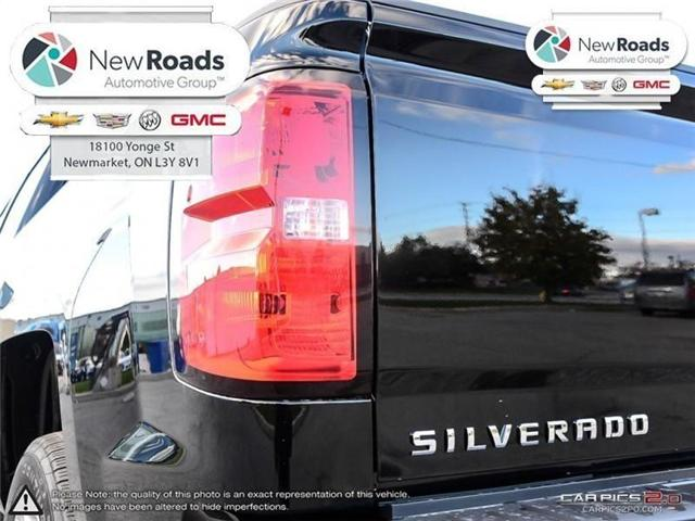 2018 Chevrolet Silverado 1500 Silverado Custom (Stk: G197623) in Newmarket - Image 14 of 30