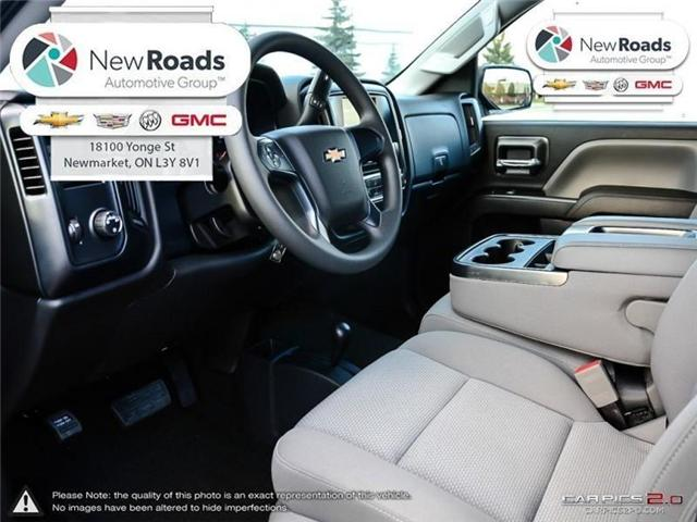 2018 Chevrolet Silverado 1500 Silverado Custom (Stk: G197623) in Newmarket - Image 15 of 30