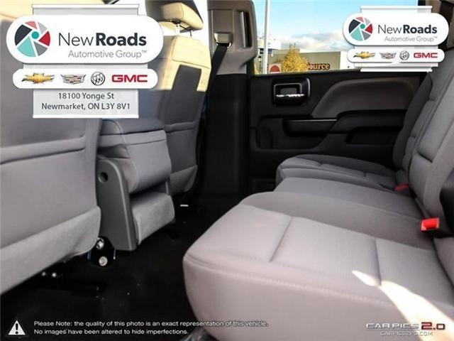 2018 Chevrolet Silverado 1500 Silverado Custom (Stk: G197623) in Newmarket - Image 28 of 30