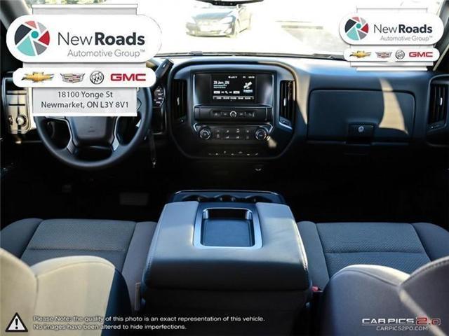 2018 Chevrolet Silverado 1500 Silverado Custom (Stk: G197623) in Newmarket - Image 29 of 30