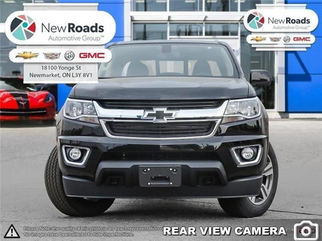 2018 Chevrolet Colorado LT (Stk: 1124102) in Newmarket - Image 2 of 30
