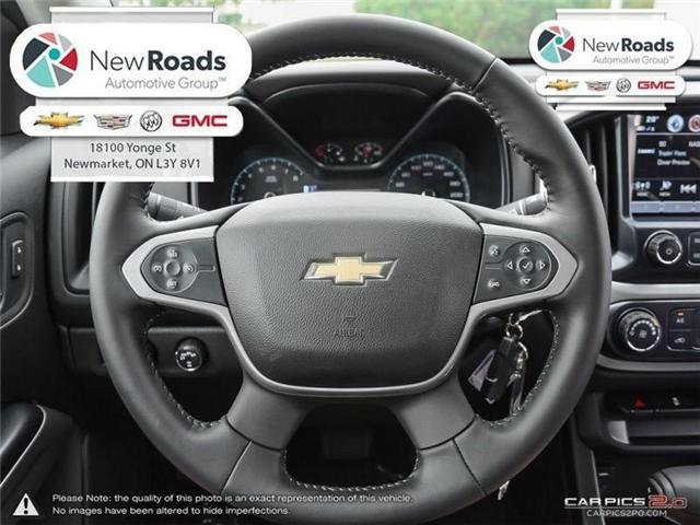 2018 Chevrolet Colorado LT (Stk: 1124102) in Newmarket - Image 16 of 30