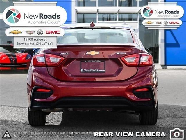 2018 Chevrolet Cruze Premier Auto (Stk: 7115986) in Newmarket - Image 6 of 30