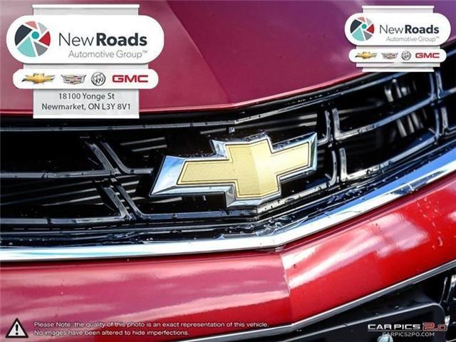 2018 Chevrolet Cruze Premier Auto (Stk: 7115986) in Newmarket - Image 10 of 30