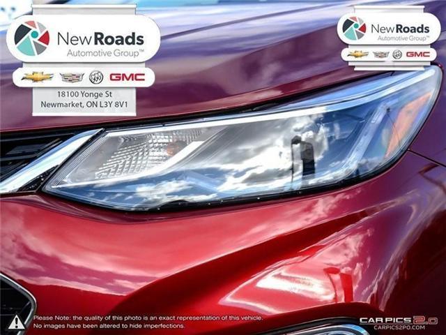 2018 Chevrolet Cruze Premier Auto (Stk: 7115986) in Newmarket - Image 11 of 30