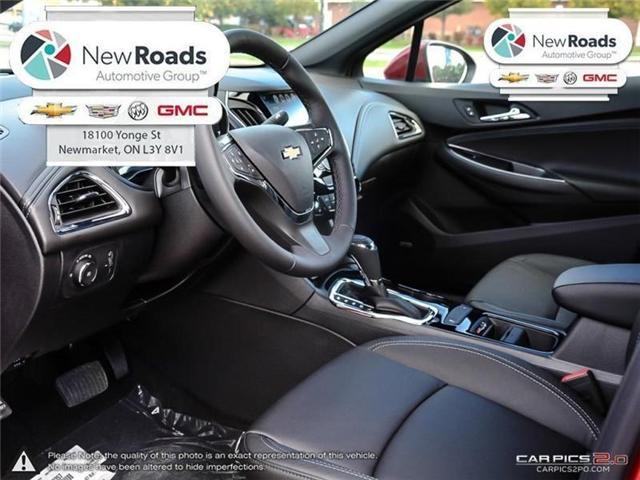 2018 Chevrolet Cruze Premier Auto (Stk: 7115986) in Newmarket - Image 15 of 30