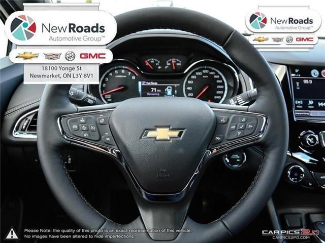 2018 Chevrolet Cruze Premier Auto (Stk: 7115986) in Newmarket - Image 16 of 30