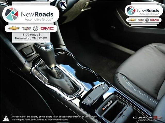 2018 Chevrolet Cruze Premier Auto (Stk: 7115986) in Newmarket - Image 22 of 30