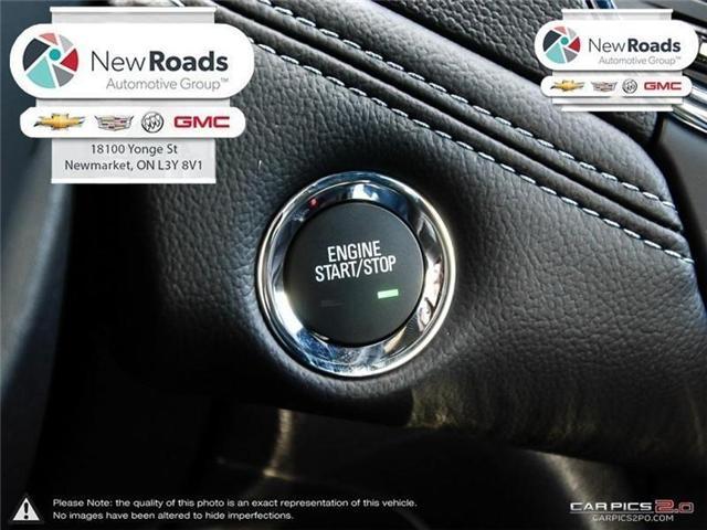 2018 Chevrolet Cruze Premier Auto (Stk: 7115986) in Newmarket - Image 27 of 30